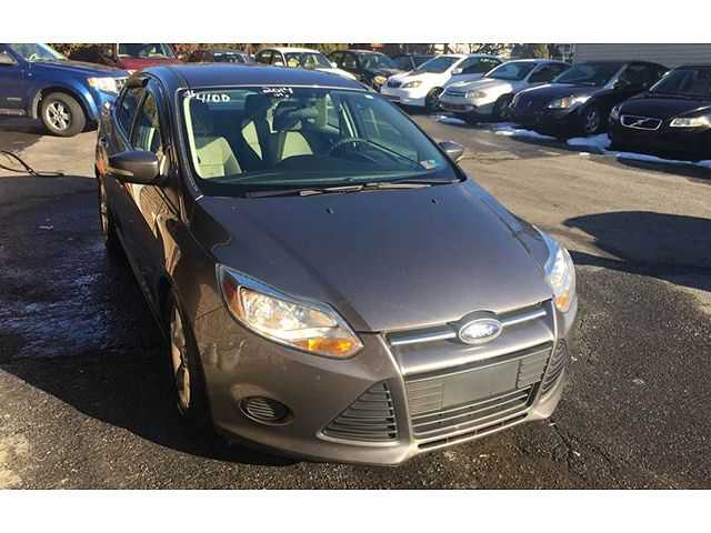 Ford Focus 2014 $4100.00 incacar.com