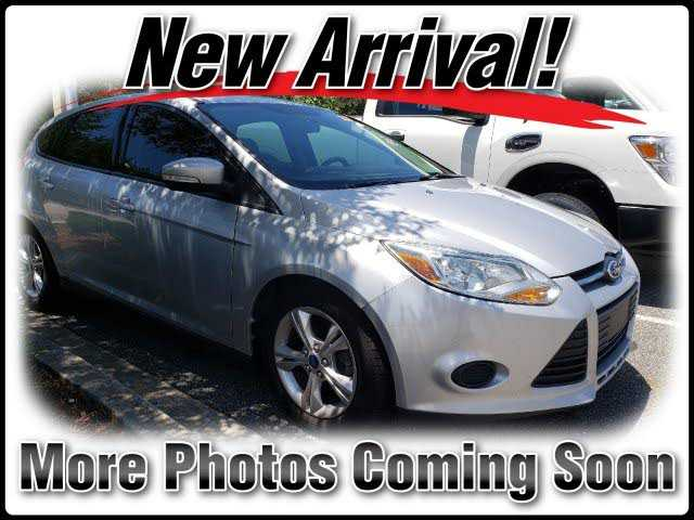 Ford Focus 2014 $4357.00 incacar.com