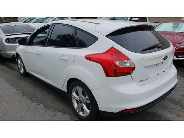 Ford Focus 2014 $5988.00 incacar.com