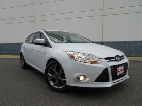 Ford Focus 2014 $7499.00 incacar.com