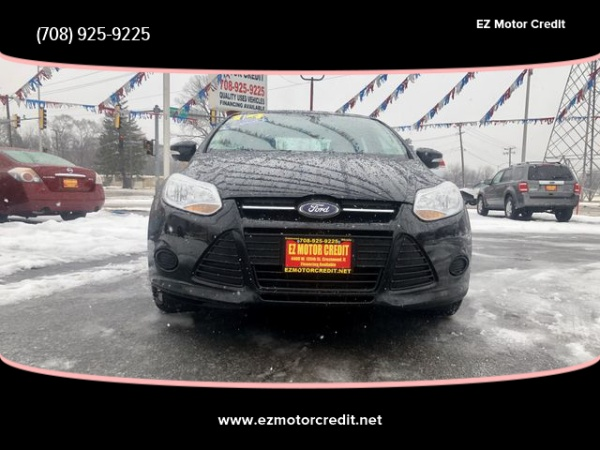 Ford Focus 2014 $6995.00 incacar.com