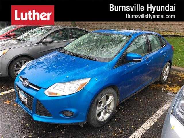 Ford Focus 2014 $9995.00 incacar.com