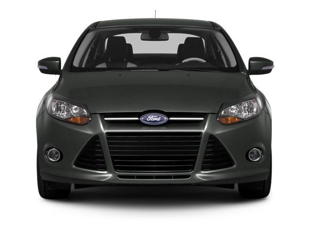 Ford Focus 2014 $7222.00 incacar.com