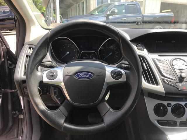 used Ford Focus 2014 vin: 1FADP3K25EL325705