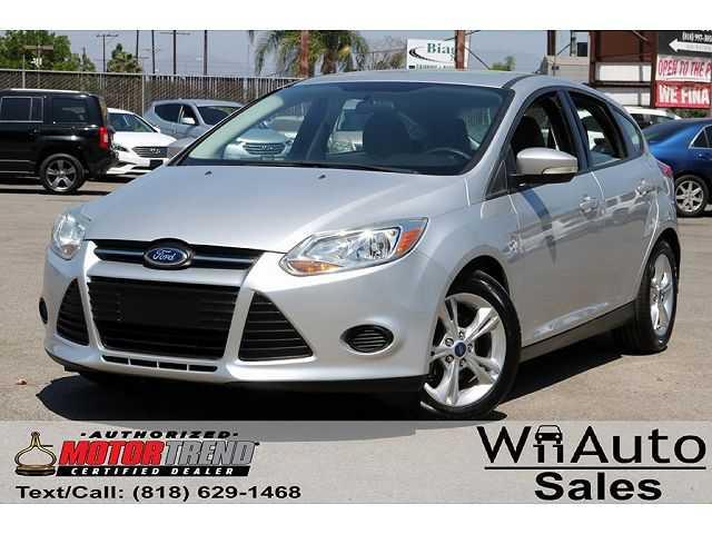 Ford Focus 2014 $7000.00 incacar.com