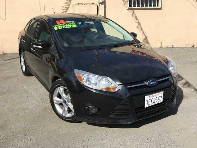 Ford Focus 2014 $7995.00 incacar.com