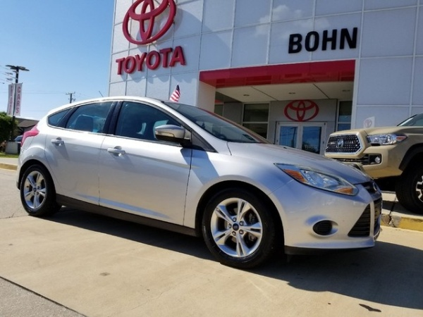 Ford Focus 2014 $6828.00 incacar.com