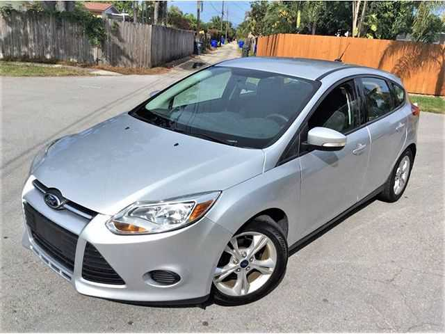 Ford Focus 2014 $5789.00 incacar.com