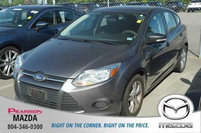 Ford Focus 2014 $8166.00 incacar.com