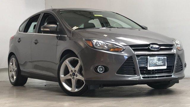 Ford Focus 2014 $11991.00 incacar.com