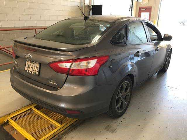 Ford Focus 2014 $5800.00 incacar.com