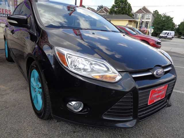 Ford Focus 2014 $5995.00 incacar.com