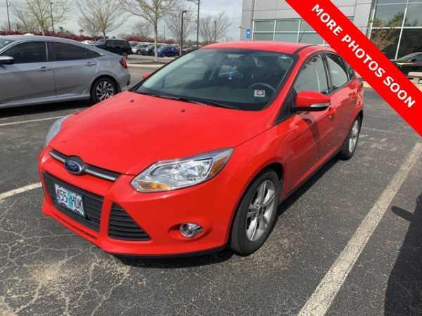 Ford Focus 2014 $8900.00 incacar.com