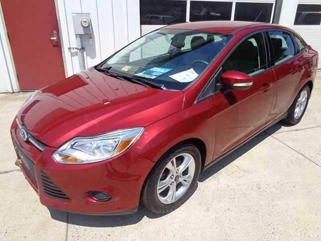 Ford Focus 2014 $4995.00 incacar.com