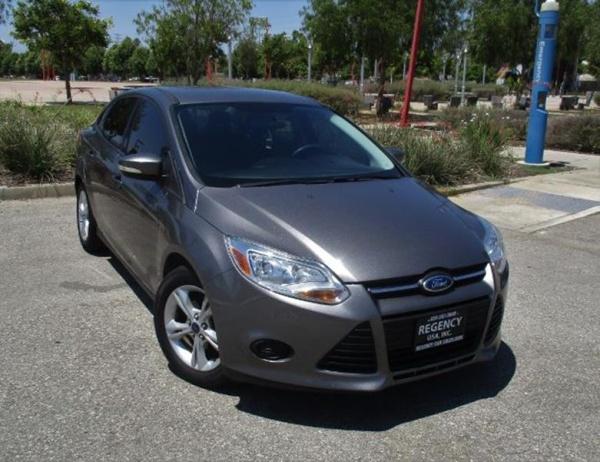 Ford Focus 2014 $7485.00 incacar.com