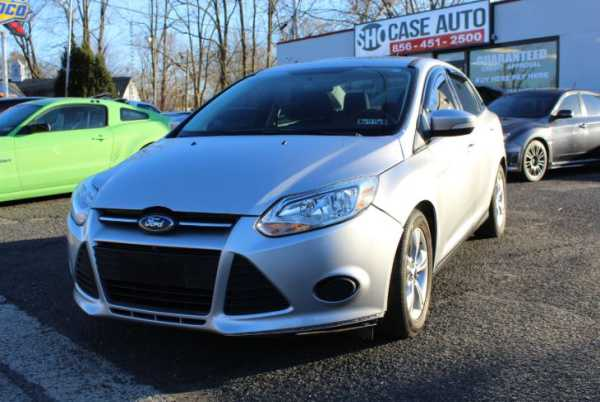 Ford Focus 2014 $4900.00 incacar.com