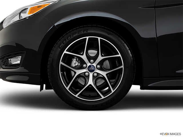 used Ford Focus 2015 vin: 1FADP3KE5FL217452