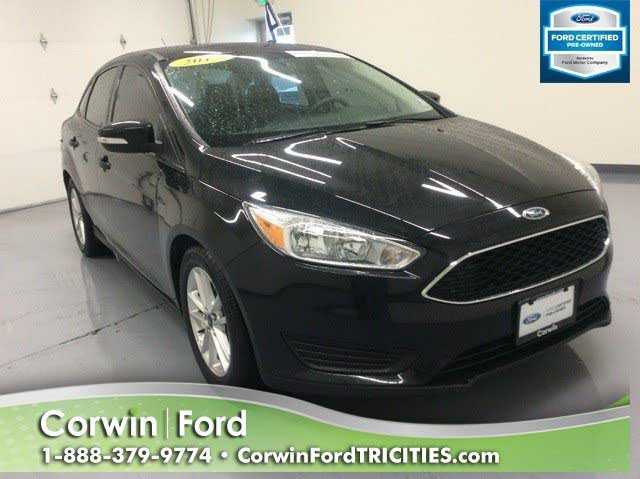 Corwin Ford Tri Cities >> 2015 Ford Focus 10055 00 For Sale In Pasco Wa 99301