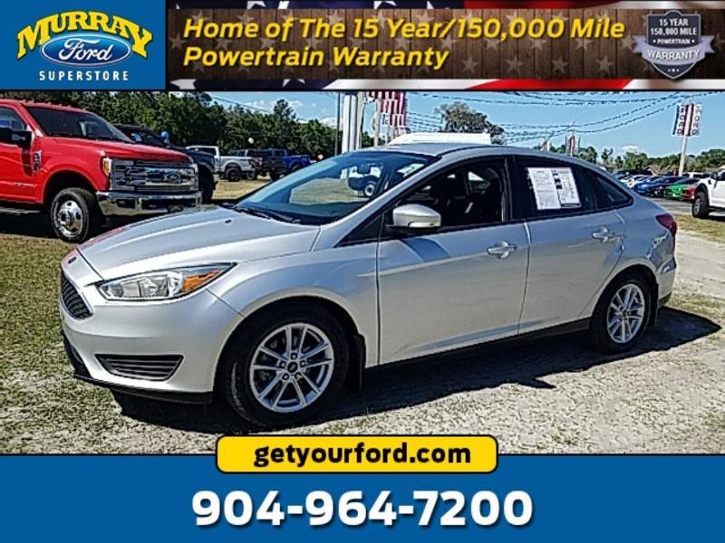 Ford Focus 2015 $7490.00 incacar.com