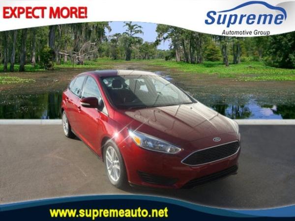 Ford Focus 2015 $7500.00 incacar.com