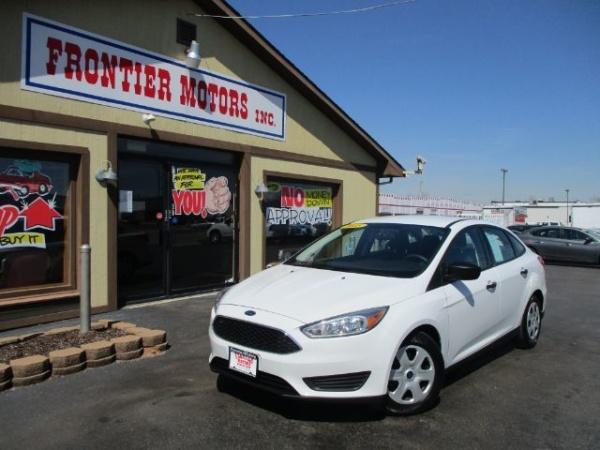 Ford Focus 2015 $7495.00 incacar.com