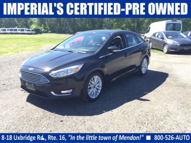 Ford Focus 2015 $17855.00 incacar.com