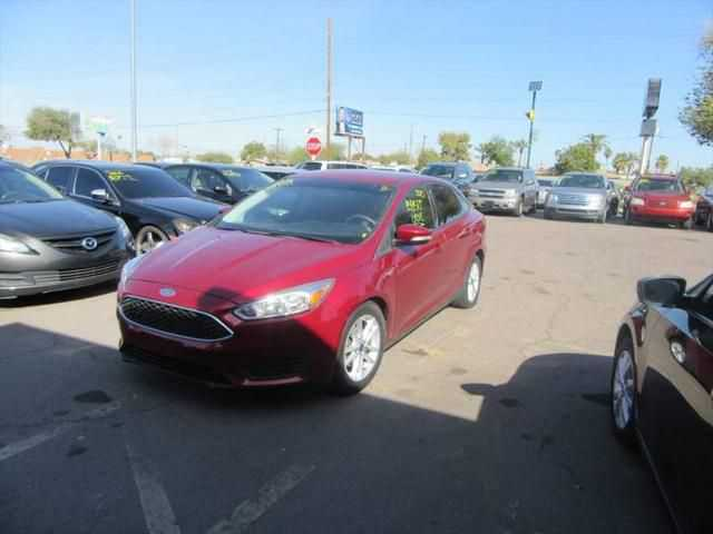Ford Focus 2015 $5950.00 incacar.com