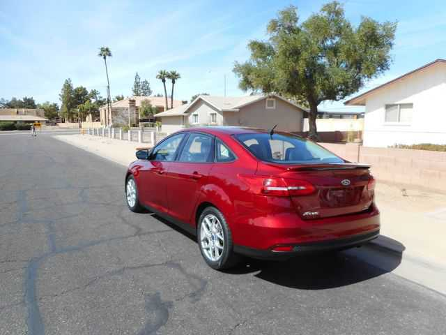 Ford Focus 2015 $5900.00 incacar.com