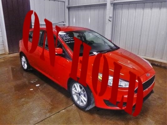 Ford Focus 2015 $5795.00 incacar.com