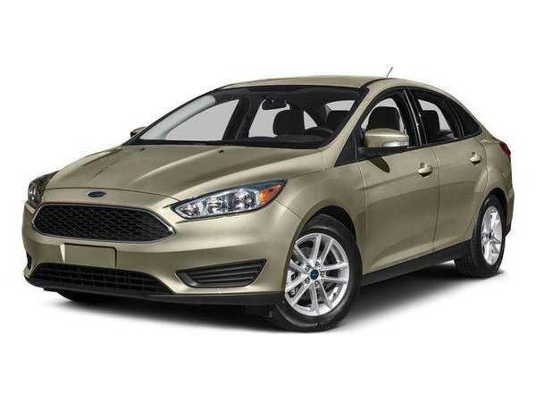 Ford Focus 2015 $300.00 incacar.com