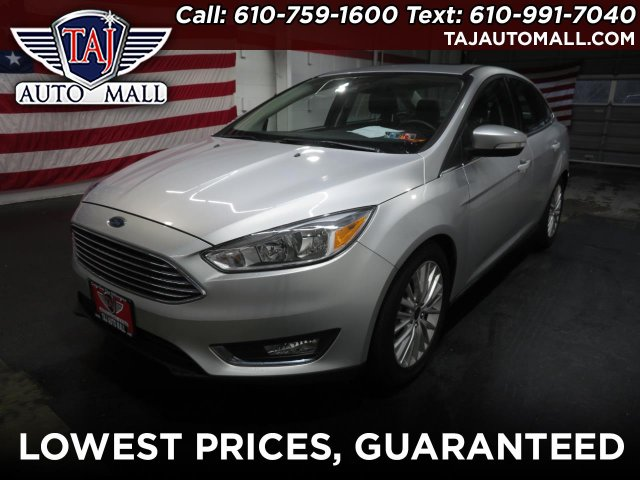 Ford Focus 2015 $10995.00 incacar.com