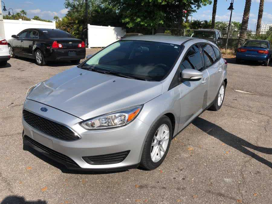 Ford Focus 2015 $6500.00 incacar.com