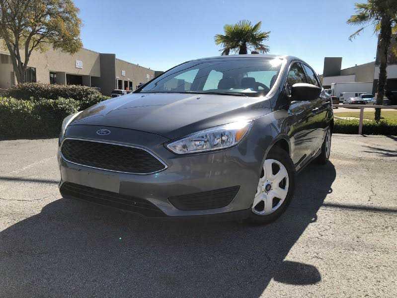 Ford Focus 2015 $6999.00 incacar.com