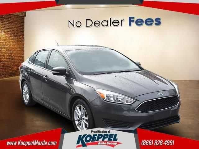 Ford Focus 2015 $8889.00 incacar.com