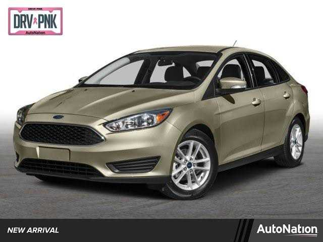 Ford Focus 2015 $5997.00 incacar.com