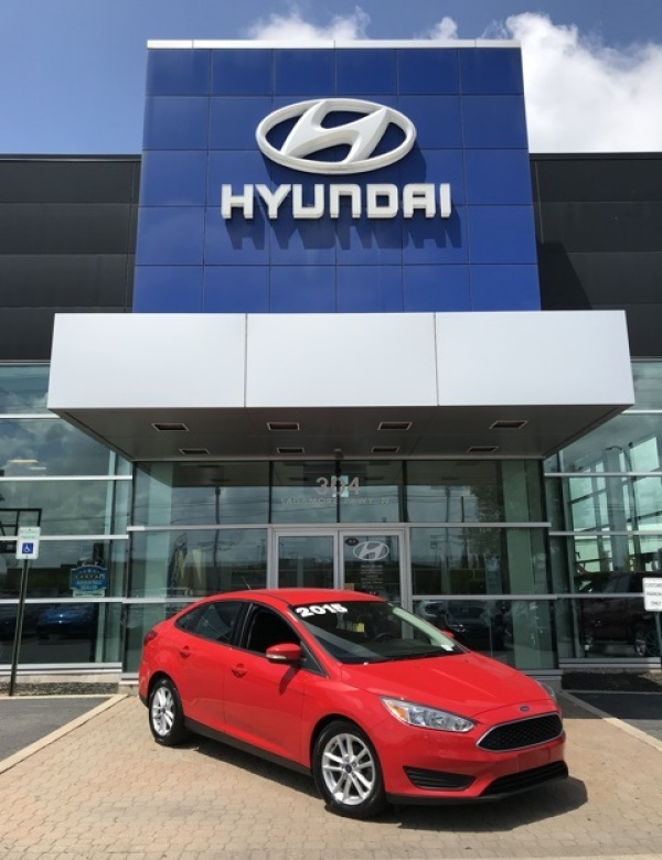 Ford Focus 2015 $8779.00 incacar.com