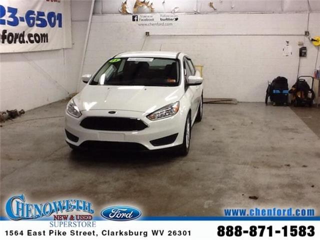 Ford Focus 2015 $15995.00 incacar.com