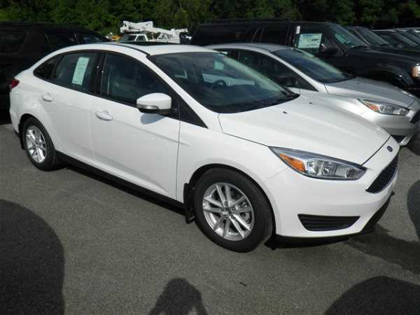 Ford Focus 2016 $20207.00 incacar.com