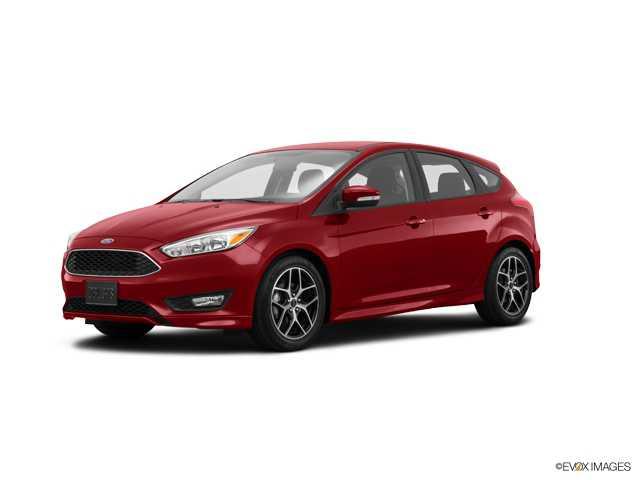 Ford Focus 2016 $14995.00 incacar.com
