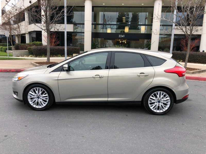 Ford Focus 2016 $7699.00 incacar.com