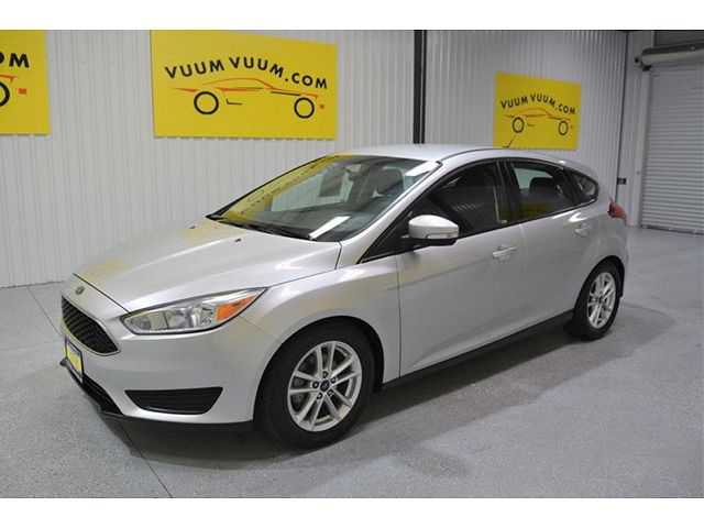 Ford Focus 2016 $7995.00 incacar.com