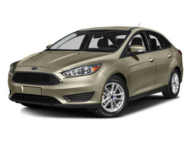 Ford Focus 2016 $12995.00 incacar.com