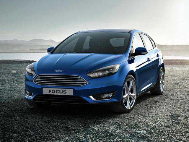 Ford Focus 2016 $637.00 incacar.com