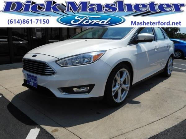 Ford Focus 2016 $19501.00 incacar.com