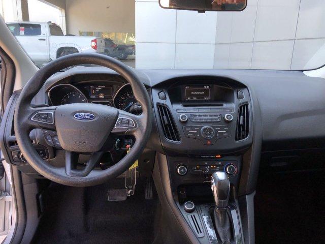 Ford Focus 2016 $11661.00 incacar.com