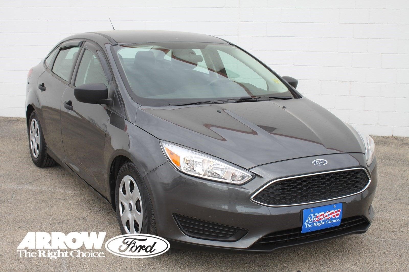 Ford Focus 2016 $11300.00 incacar.com