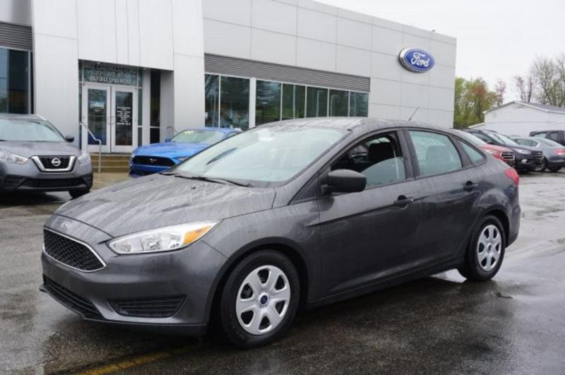 Ford Focus 2016 $9950.00 incacar.com