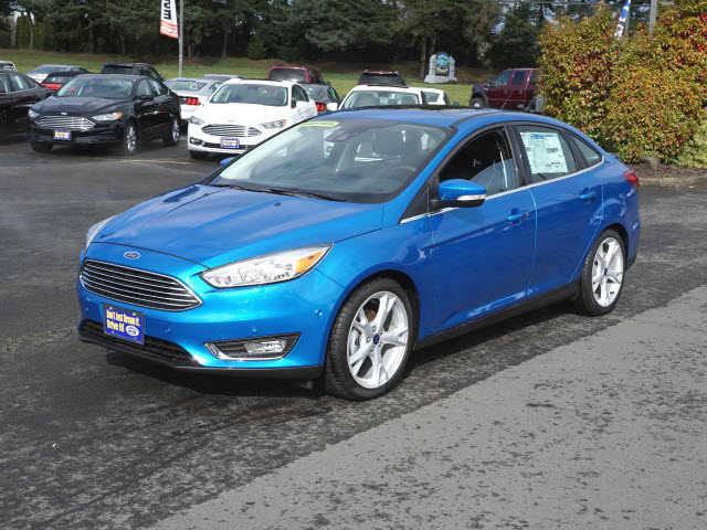 Ford Focus 2016 $22988.00 incacar.com