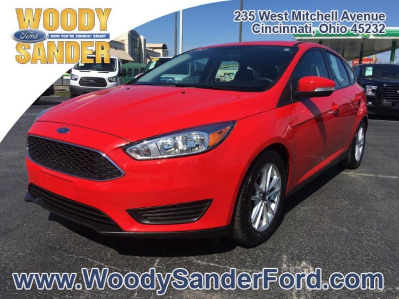 Ford Focus 2016 $10550.00 incacar.com