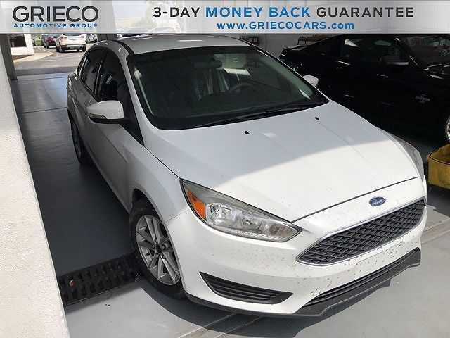Ford Focus 2016 $6500.00 incacar.com